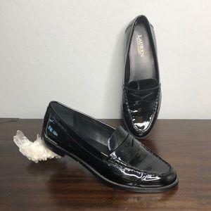 Ralph Lauren Barrett Loafers Size 8